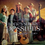 Honeysuckle Possums CD