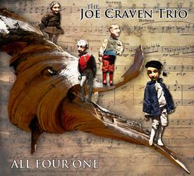 Joe Craven Album
